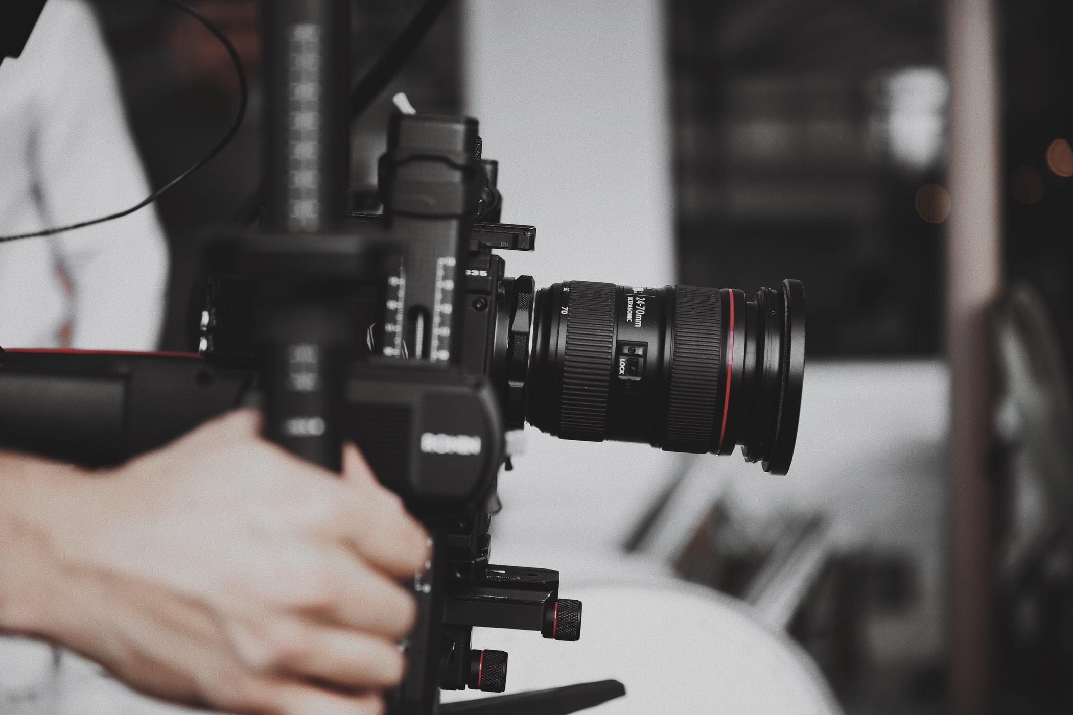 Shooting photo pour votre site